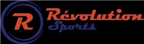 Revolution Sports logo
