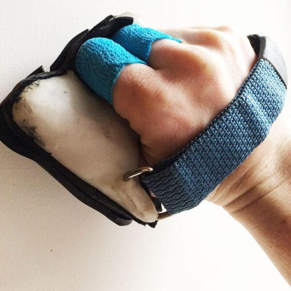 Cohensive Bandage
