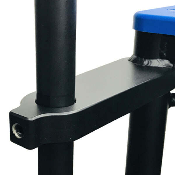 Launch Elite- Removable Vertical Pole