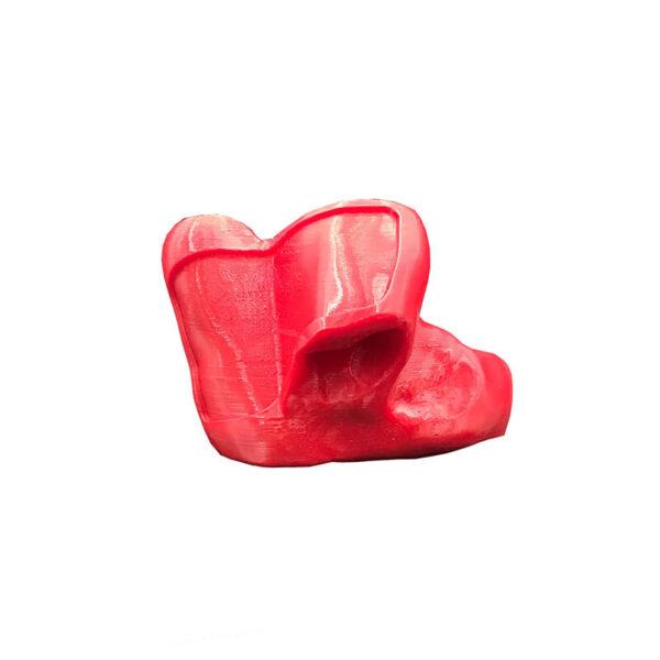 Flex Glove Red